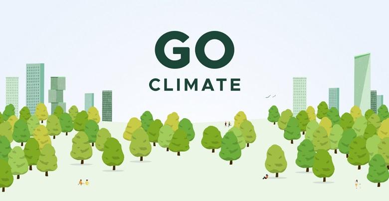 GO CLIMATE